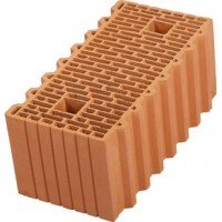 Керамический блок Porotherm 51