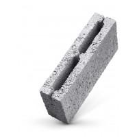 Блок перегородочный 9 см