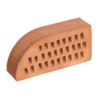 Кирпич керамический фасонный тип Ш-5 ТУ 5741-001-43860397-00