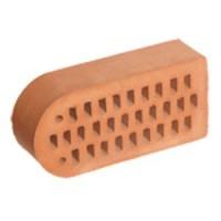 Кирпич керамический фасонный тип Ш-1 ТУ 5741-001-43860397-00