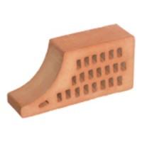 Кирпич керамический фасонный тип Ш-3 ТУ 5741-001-43860397-00