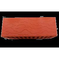 Красный 1нф рифлёный(клён)