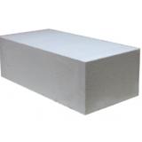 UNIBLOCK — газобетонный блок D400/D500